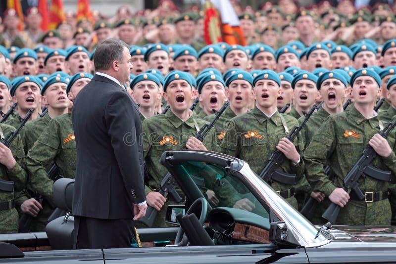 Download Anatoliy Serdyukov editorial stock image. Image of officer - 22221779