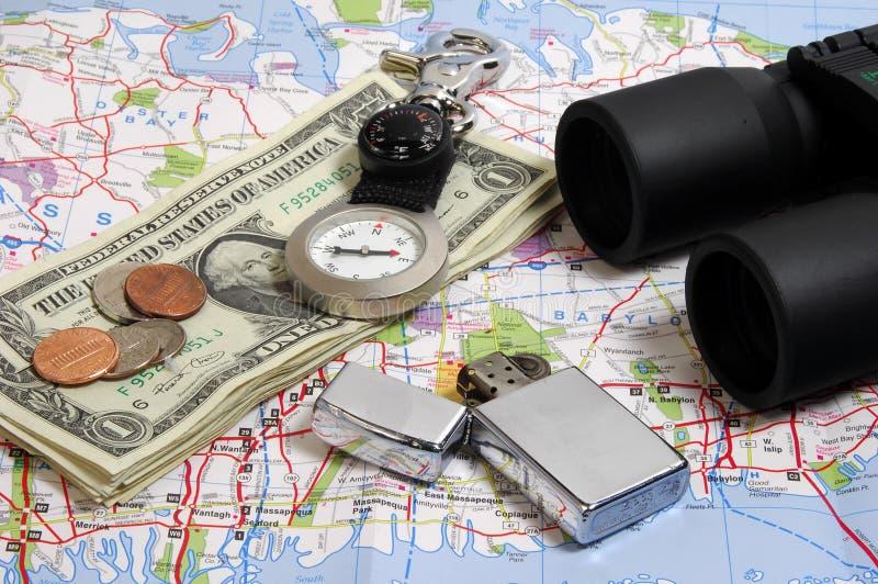 Download Anblick-Sehen stockbild. Bild von reise, geld, änderung - 40545