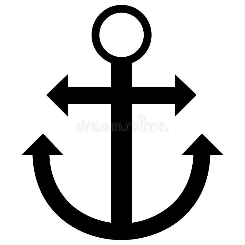 Anchor Stock Image
