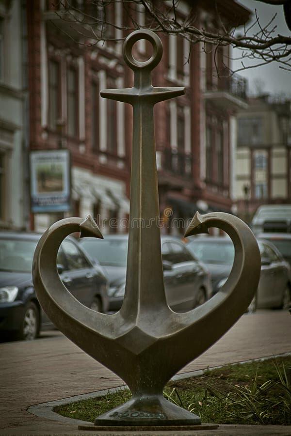 anchor photo stock