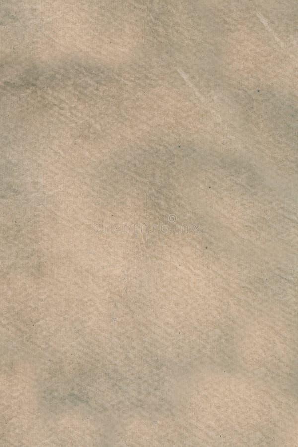 Ancien papier Texture en ce moment photos libres de droits