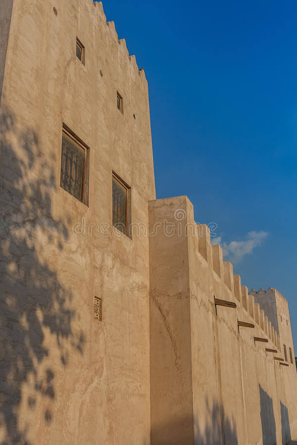 Download Ancient Arabic Building Stock Photo - Image: 31908520