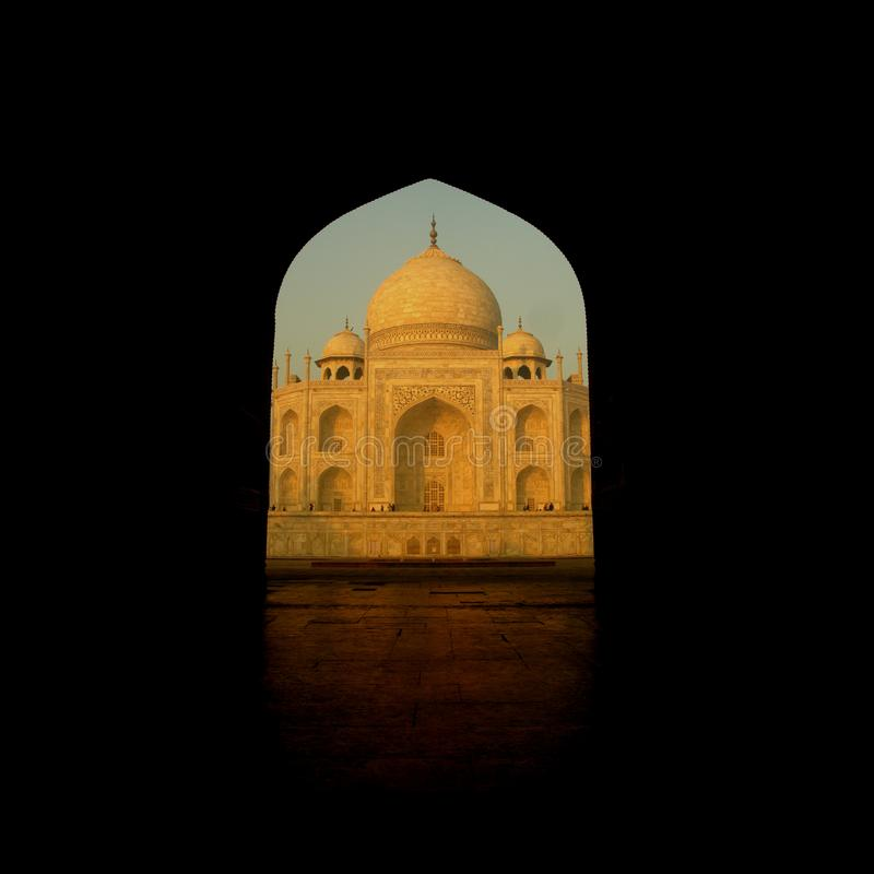 Ancient, Arch, Arches royalty free stock image