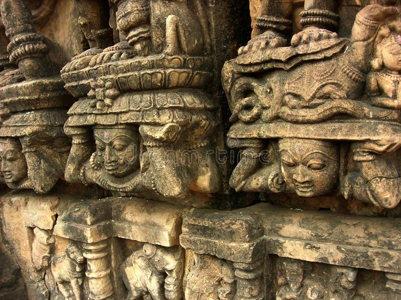 Download Ancient art stock image. Image of stone, india, statue - 10144061