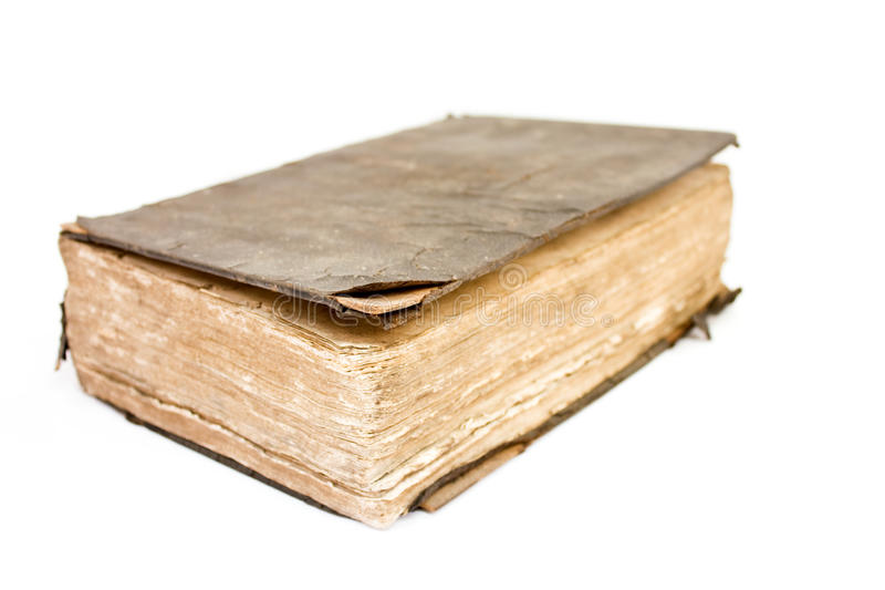 Download Ancient Book stock photo. Image of decorative, paper, stained - 9473832