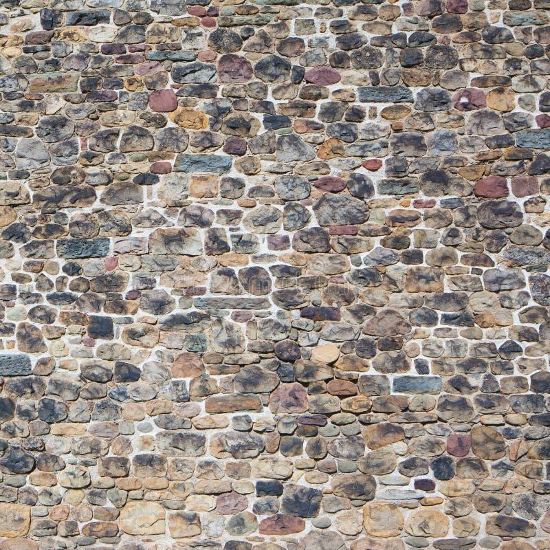 Free Ancient Brick Wall Royalty Free Stock Photos - 26808408