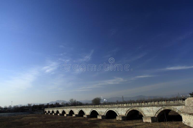 Download Ancient Bridge Of China Royalty Free Stock Photography - Image: 4030377