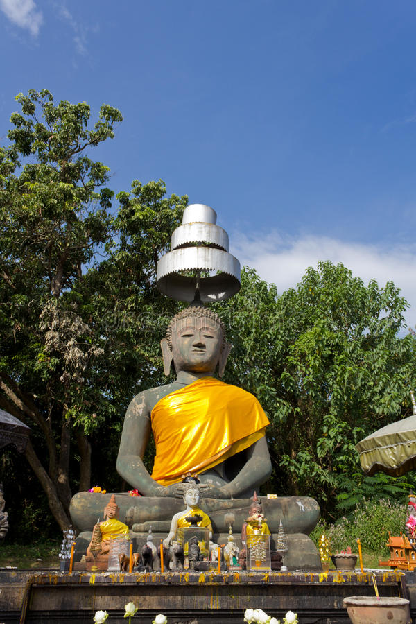 Download Ancient Buddha Image stock image. Image of siam, historical - 27419331
