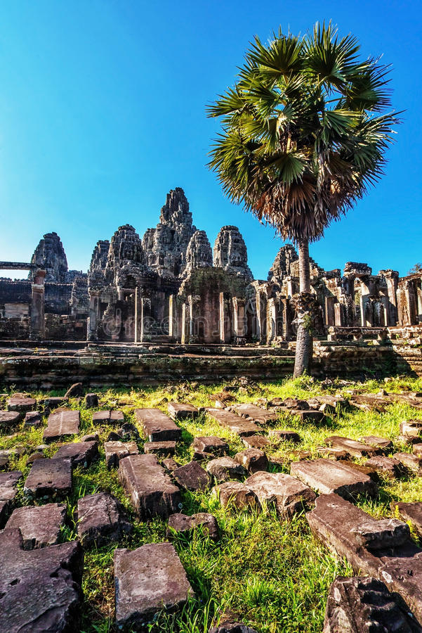 Download Ancient Buddhist Khmer Temple Stock Photo - Image: 25936166