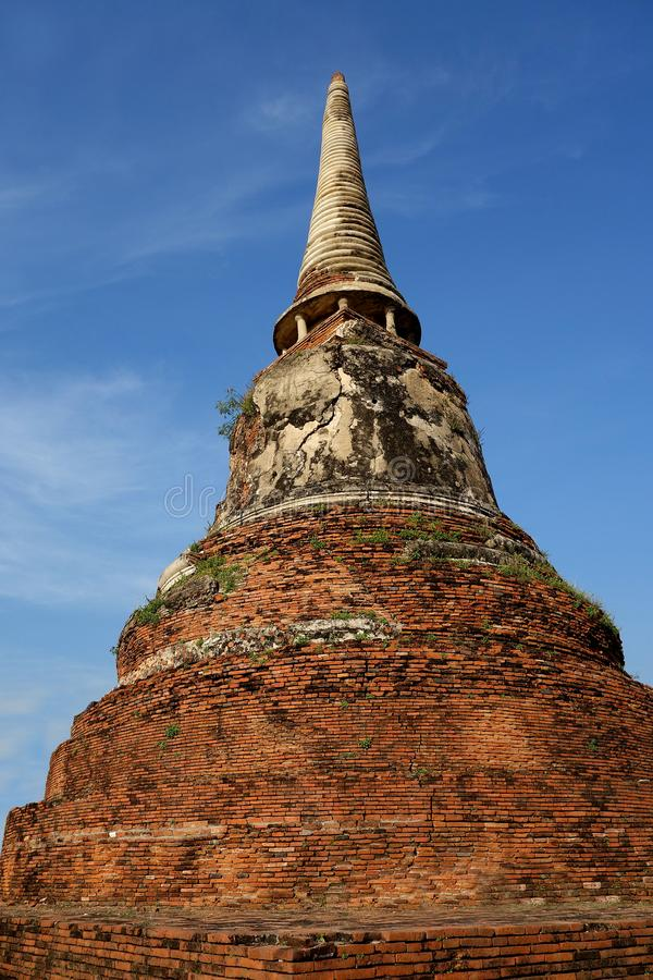 Buddhist Stupa Rajgir Stock Photo Image Of North