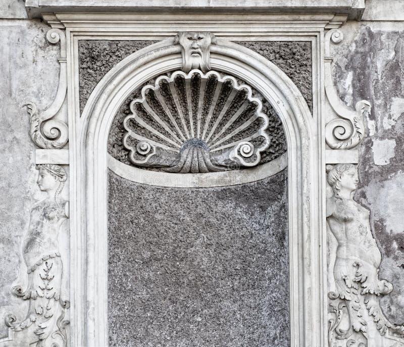 Download Ancient building stock image. Image of leaf, floral, background - 10634679