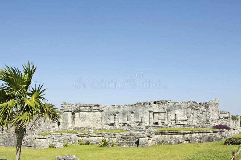 Download Ancient Buildings Built By The Mayas Stock Photo - Image of 18th, itza: 42832186