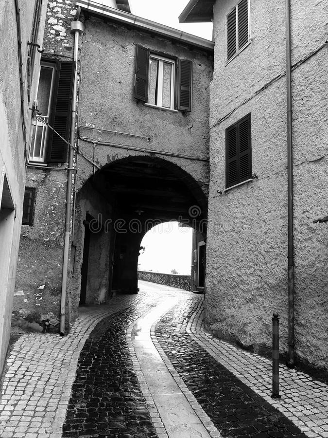 Download Ancient buildings stock photo. Image of houses, windows - 31352146