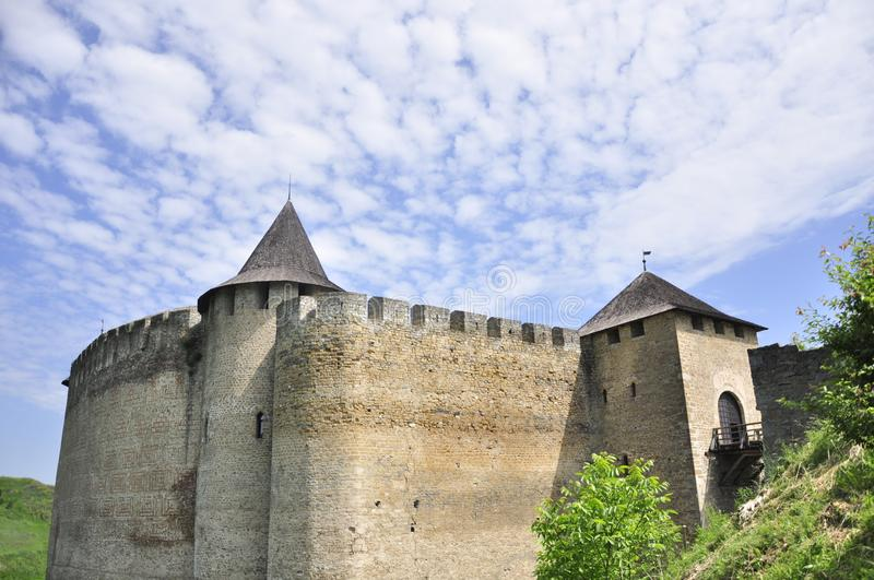 Castle, ancient, medieval, architecture, nature, history, travel, royalty free stock images