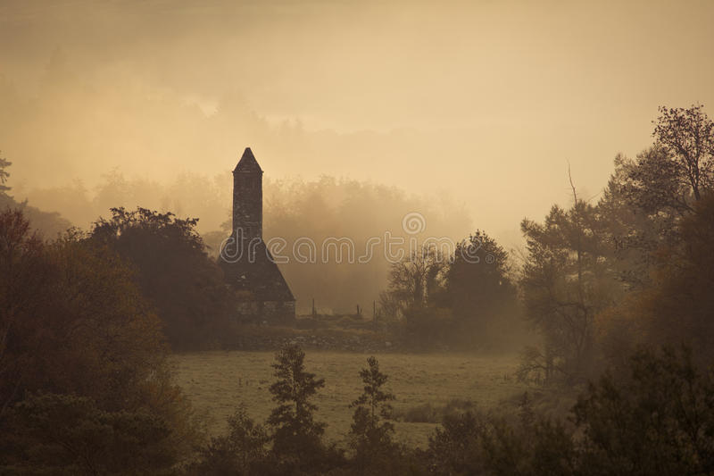 Ancient church stock images