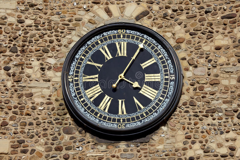 Download Ancient clock tower stock photo. Image of ancient, antique - 19072262