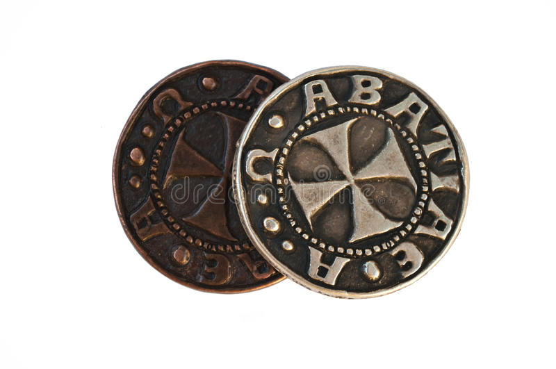 Download Ancient Coins Stock Image - Image: 20911081
