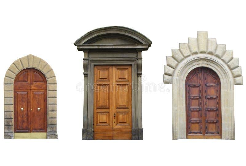 Download Ancient Doors Royalty Free Stock Photos - Image: 28594188