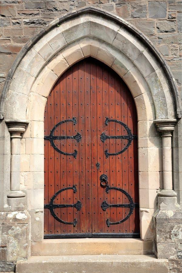 Download Ancient Doorway Stock Photo - Image: 7075430