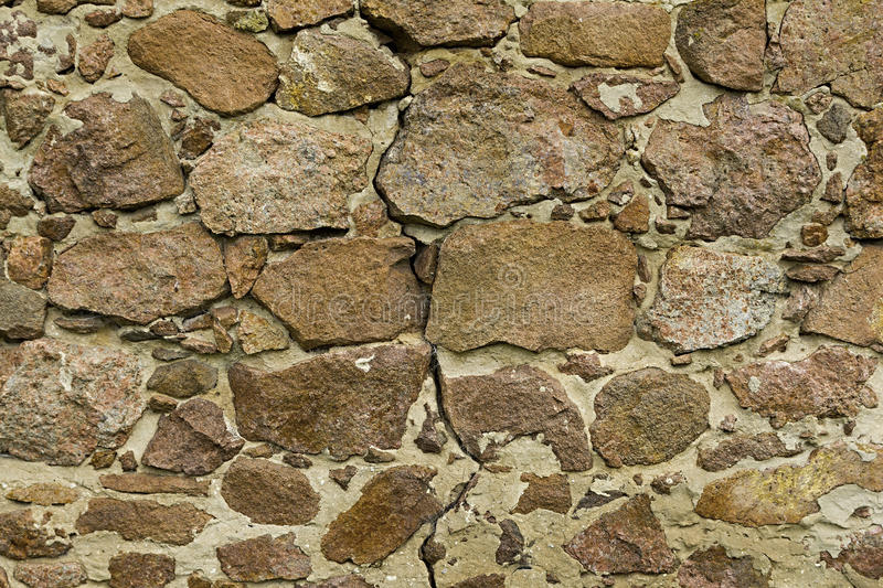 Ancient dry stone wall - lovely texture/background stock photos