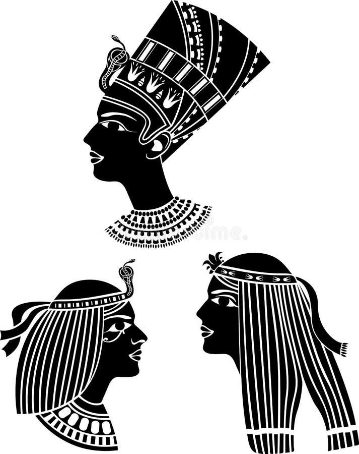 Ancient egypt women