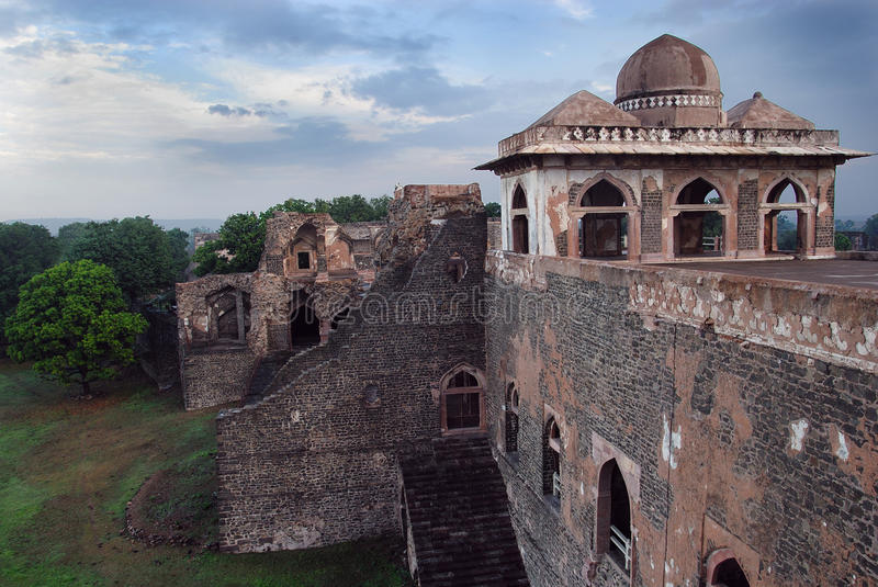 Ancient Forts of India