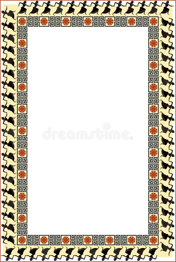 Dorable Greek Picture Frames Pattern - Custom Picture Frame Ideas ...