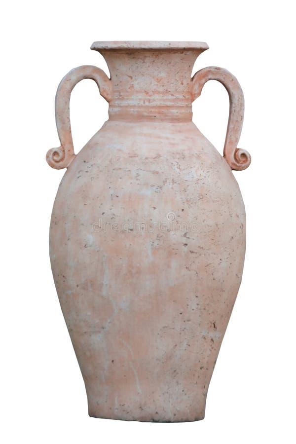Free Ancient Greek Vase Royalty Free Stock Photos - 10772498