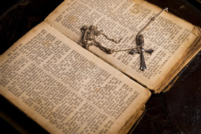 Ancient holy bible sto...