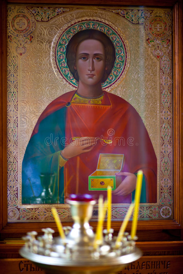 Download Ancient  icon in church stock image. Image of image, antiques - 13542575
