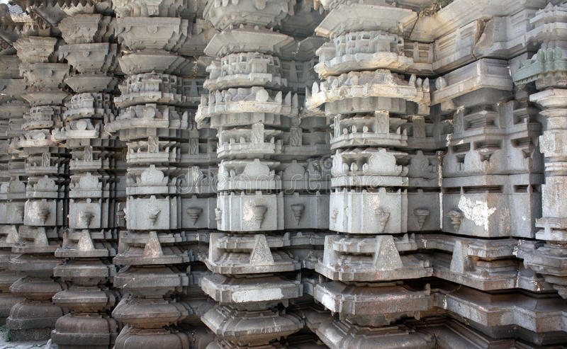 Download Ancient Indian Architecture Stock Image - Image: 26589519