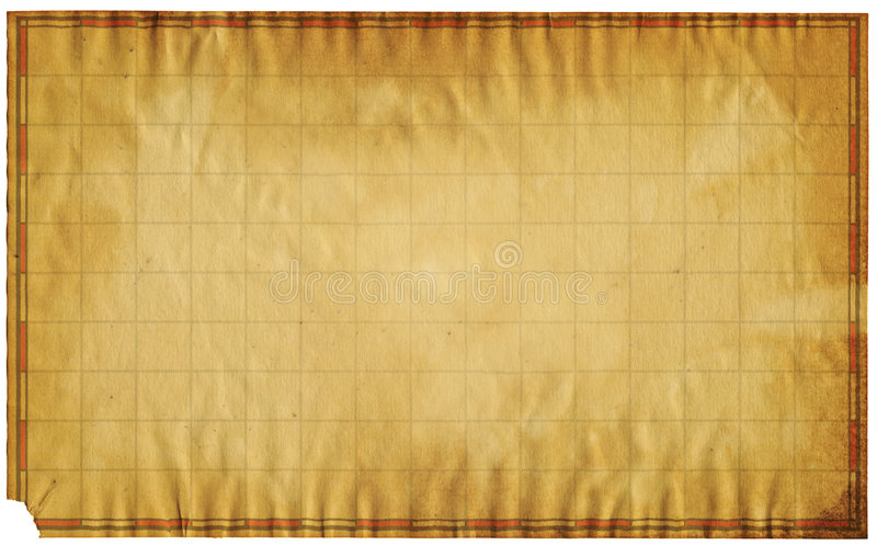 Download Ancient map stock image. Image of medieval, grid, poster - 5801533