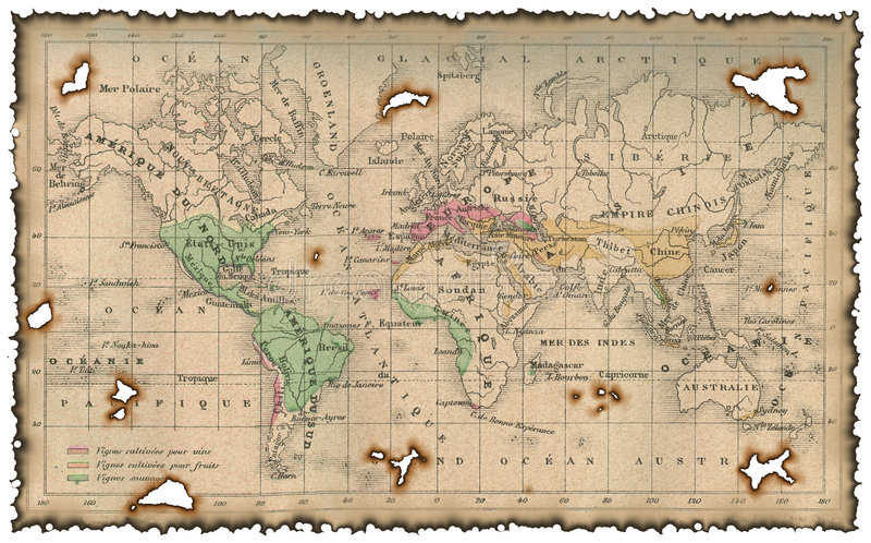 ancient global map royalty - photo #12