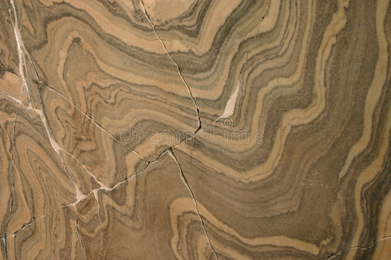 Ancient marble