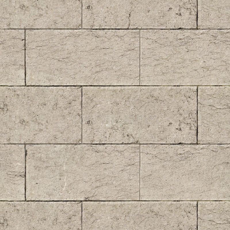 Elevations Stone Beige Carpet : Ancient wall seamless texture stock image