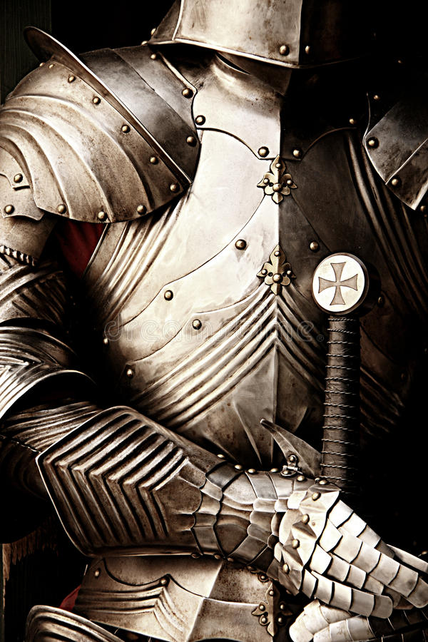 Armor stock images