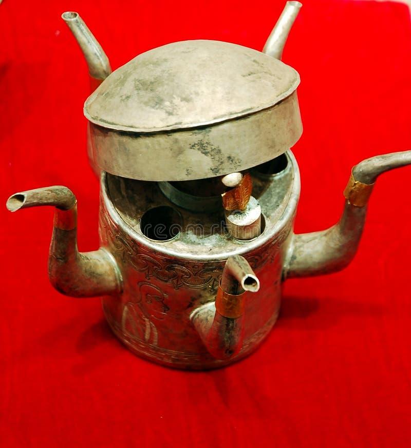 Ancient Minority   silverware