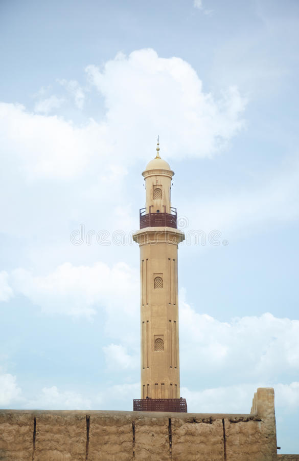 Download Ancient mosque stock image. Image of ancient, islam, colorful - 24264319