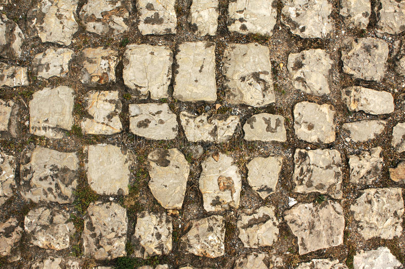 Download Ancient paving stone stock photo. Image of floor, paver - 26629662
