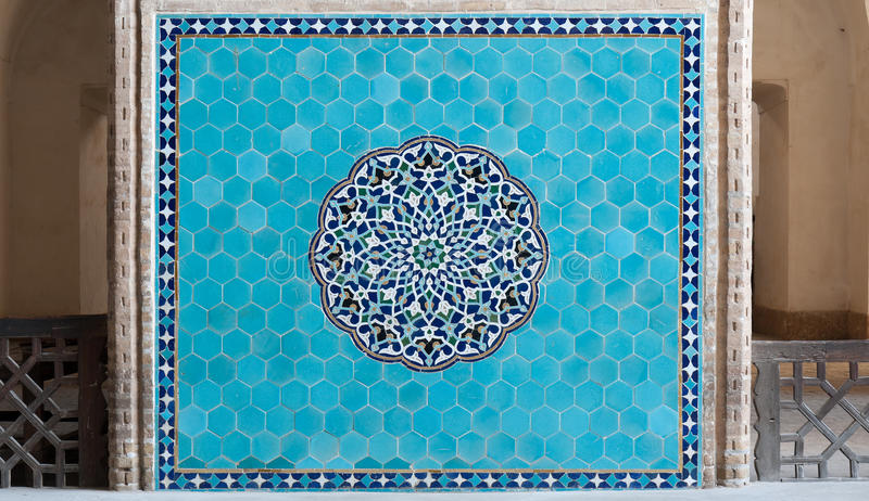 Ancient Persian Decoration Stock Photo Image Of Jame 98041814