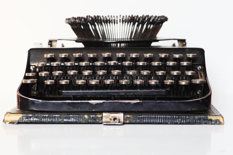Download Ancient Portable Typewriter Stock Photo - Image: 24318422