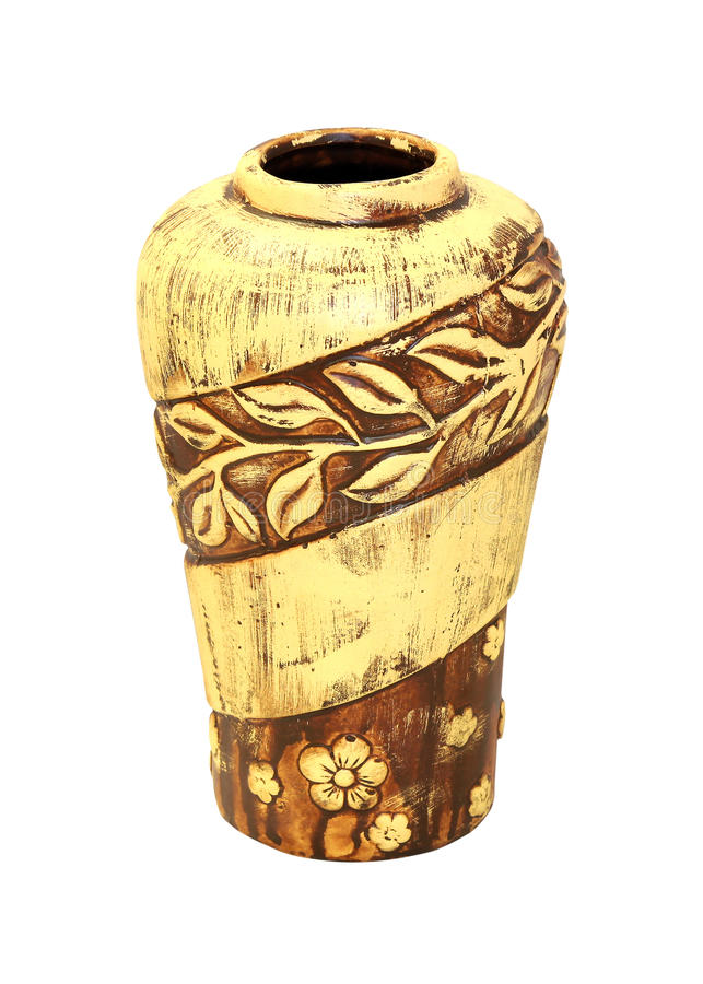 Download Ancient Pottery Royalty Free Stock Photography - Image: 18576127