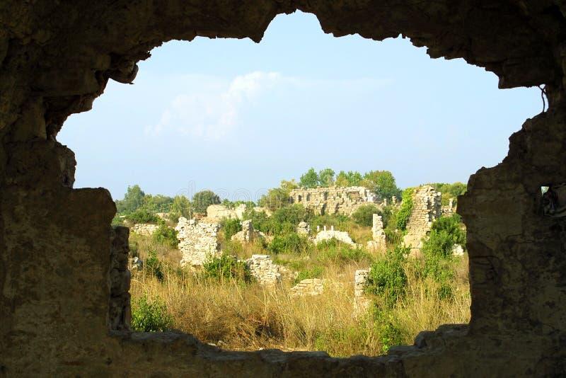Download Ancient roman aqueduct stock photo. Image of roman, ruin - 11025066