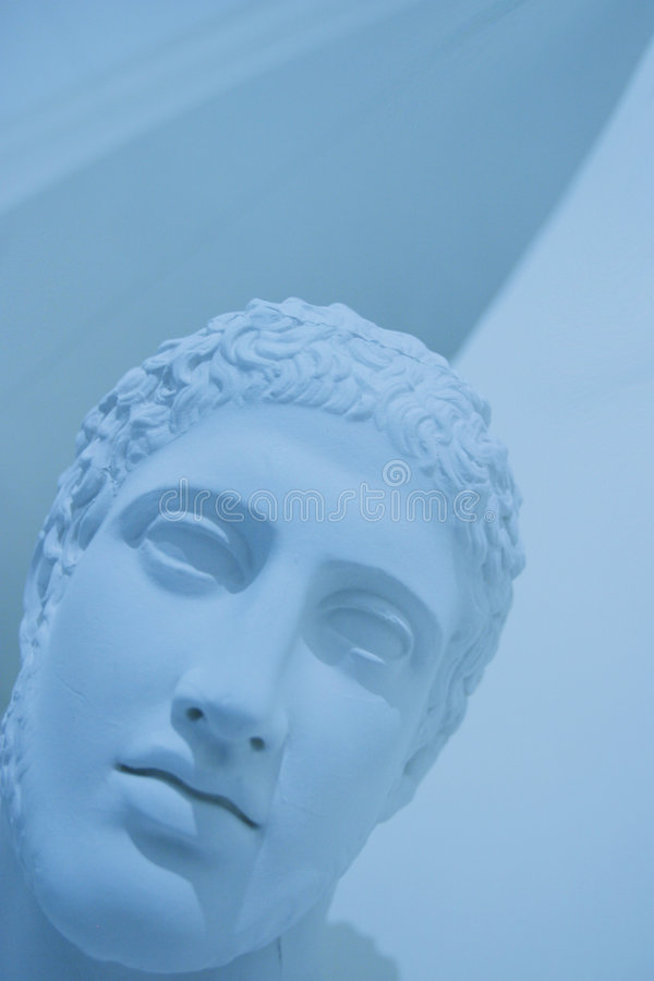 Download Ancient Roman Face Royalty Free Stock Photography - Image: 8297