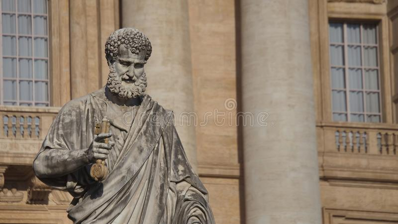 Ancient Rome Architecture royalty free stock photos