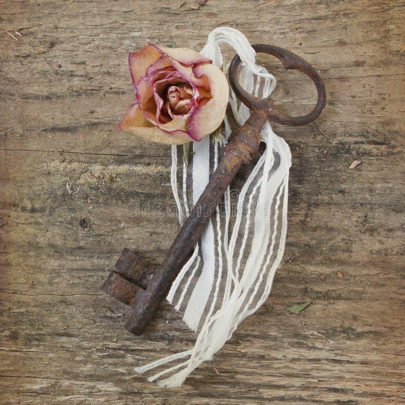 Download Ancient, rusty key stock image. Image of rusty, villa - 39500111