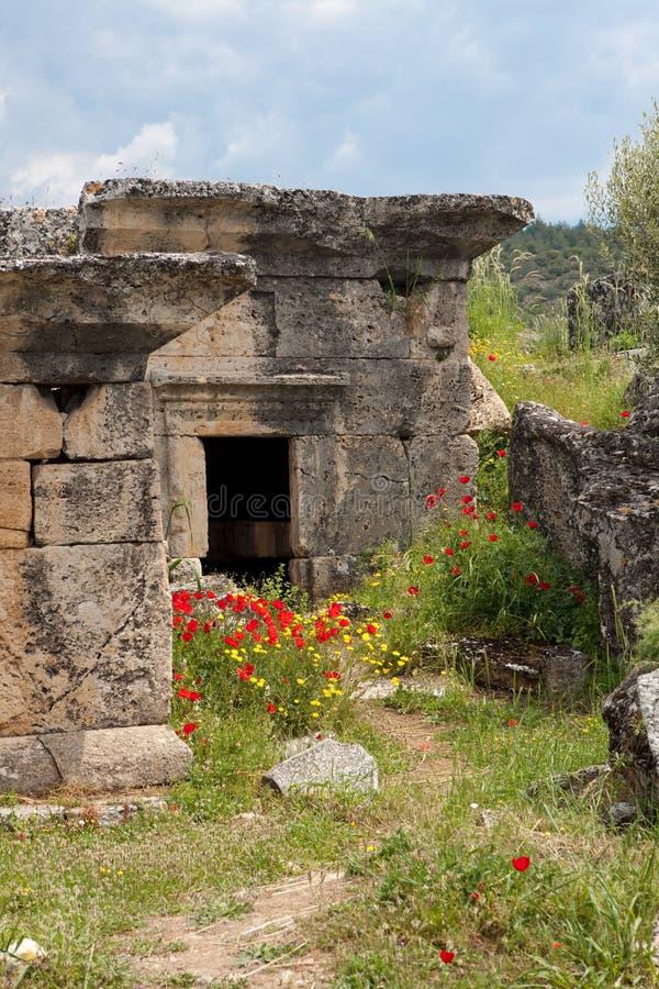 Download Ancient Sarcophagi Royalty Free Stock Image - Image: 11558486