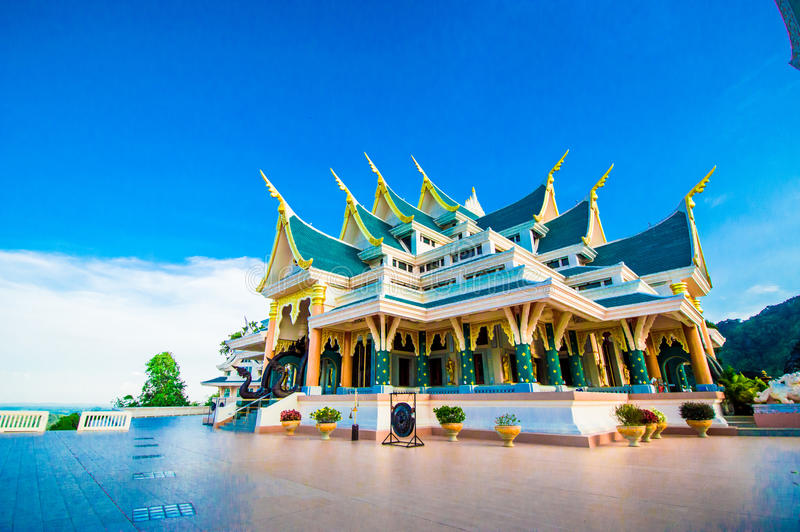 The Ancient Siam stock images