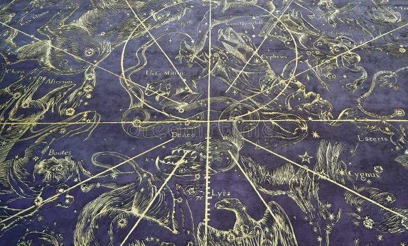 Stars Constellation Map Stock Photos - Download 170 Royalty ... on constellation sky map, old sky map, printable sky map, celestial sky map, dark sky map,