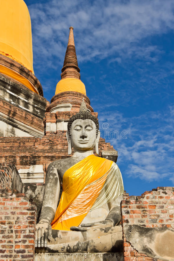 Download Ancient Statue Stock Photography - Image: 25443992